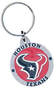 Hillman 710880 Houston Texans Key Chain