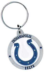 Hillman 710881 Indianapolis Colts Key Chain