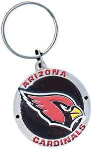 The Hillman Group 710883 Arizona Cardinals Key Chain