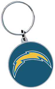 The Hillman Group 710885 San Diego Chargers Key Chain