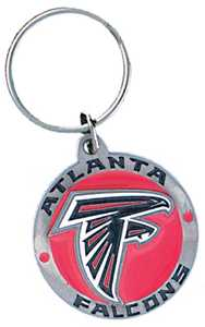 Hillman 710888 Atlanta Falcons Key Chain