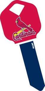 Hillman 89674 St. Louis Cardinals Key - Kw1/66