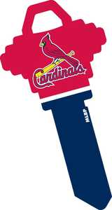 Hillman 89643 St. Louis Cardinals Key - Sc1/68