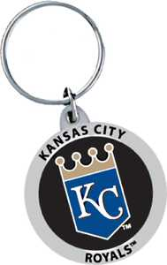 Hillman 711247 Kansas City Royals Key Chain