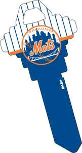 The Hillman Group 89638 New York Mets House Key