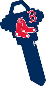 Hillman 89654 Boston Red Sox Key - Sc1/68