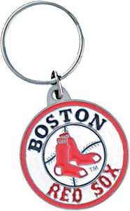 The Hillman Group 711242 Boston Red Sox Key Chain