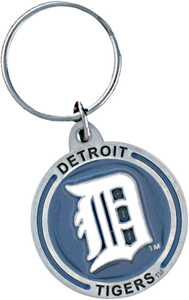 Hillman 711250 Detroit Tigers Key Chain
