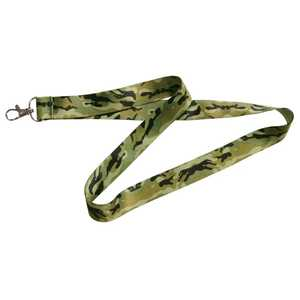 The Hillman Group 711480 Camouflage Neck Lanyard