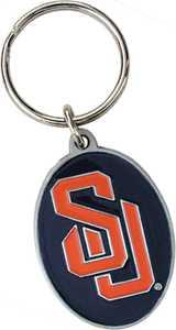 The Hillman Group 711325 Syracuse University Key Chain