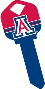 The Hillman Group 89827 University Of Arizona House Key