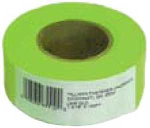 Hillman 845770 Flagging Tape 150 ft Lime