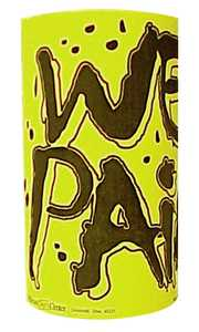 Hillman 848531 Wet Paint Sign 8x12