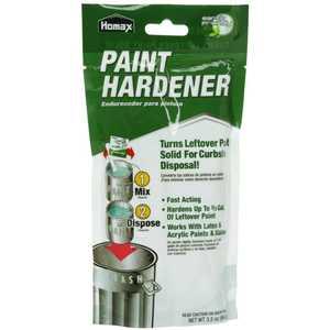 Homax Group 3535 Waste Away Paint Hardener 3.5 oz