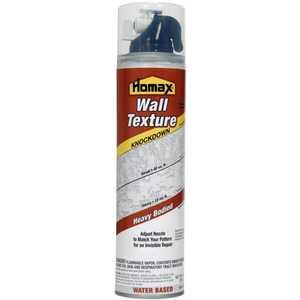 Homax Group 4060-06 Wall Texture Knockdown Water Based 10 oz