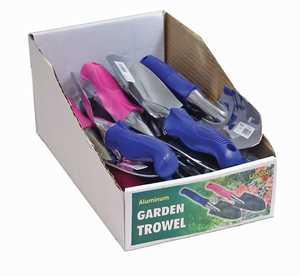 Howard Berger LG3050 Heavy Duty Aluminum Garden Trowel