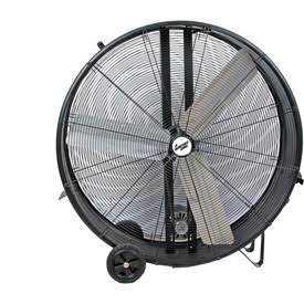Comfort Zone CZMC42 Fan Drum Industrial 42 in