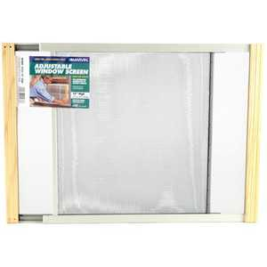 Howard Berger GS2437 Howard Berger Adjustable Window Screen 24x22-37 in