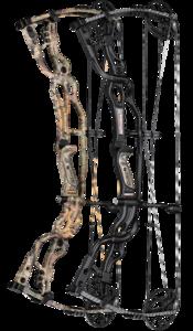 Hoyt Archery 72935 Carbon Spyder 30 Right Hand 60/28.5 Rtx