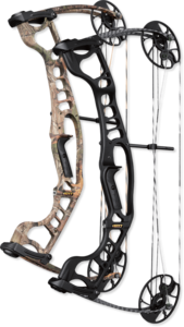 Hoyt Archery 975128 Ignite Compound Bow Right Hand 60/25 Black Package