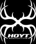 Hoyt Archery 574833 Decal Spyder Hoyt