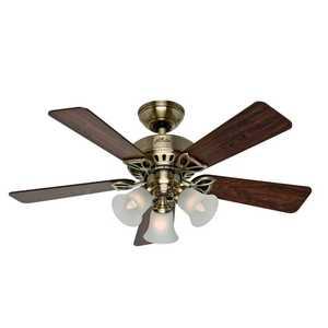 Hunter 53078 Beacon Hill - 42 in Ceiling Fan