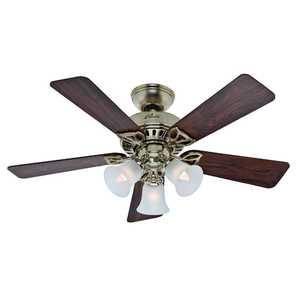 Hunter 53080 Beacon Hill - 42 in Ceiling Fan