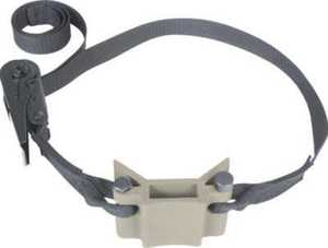 Millennium M-102-SS Millennium Cam-Lock Ratchet Strap Receiver