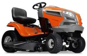 Husqvarna 960430216 Intek 42-Inch 22-HP Riding Mower