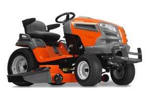 Husqvarna 960450057 FR Series 52-Inch 24-HP Riding Mower