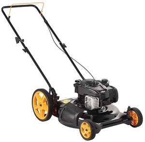 Poulan Pro 961120134 500e Series 21-Inch 140cc Manual Push Mower