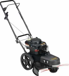 Poulan Pro 961720015 625 Series 22-inch String Trimmer Mower