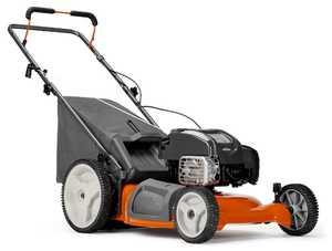 Husqvarna 961330027 W-26 EXI Series 21-Inch Manual Push Mower