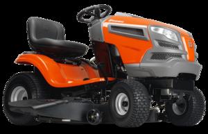 Husqvarna 960450045 Endurance Series 46-Inch 22-HP Riding Mower