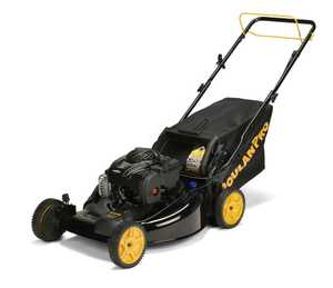 Poulan Pro 961420140 500ex Series 22-Inch Manual Push Mower