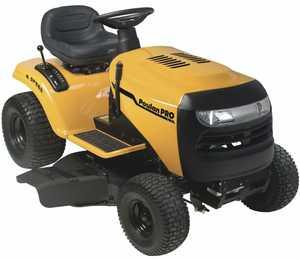Poulan Pro 960120128 PowerBuilt 38-Inch 14.5-HP Riding Mower