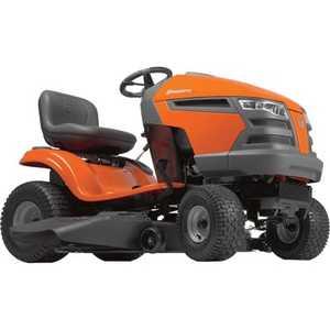 Husqvarna 960430181 Endurance Series 46-Inch 22-HP Riding Mower