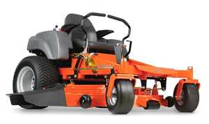 Husqvarna 967277501 Endurance Series 61-Inch 27-HP Zero-Turn Mower