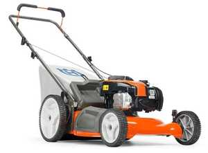 Husqvarna 961330018 550 Series 21-Inch 2.9-HP Manual Push Mower