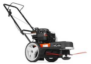 Husqvarna 961730003 Quantum 625 22-Inch Wheeled String Trimmer Mower