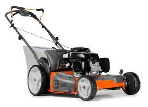 Husqvarna 961450009 Gcv160 22-Inch Self-Propelled Mower