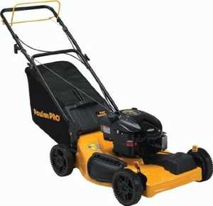 Poulan Pro 961420111 675 Series 22-Inch Self Propelled Mower