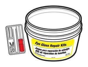 Hy-Ko Products KB223-BKT Eye Glass Repair Kit/Bucket