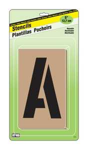 Hy-Ko Products ST-5 Stencil 5 in