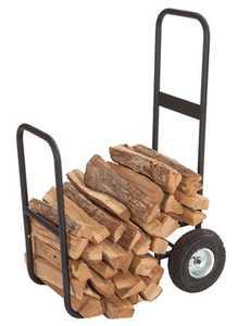 HY C COMPANY SLCAD Firewood Log Caddy