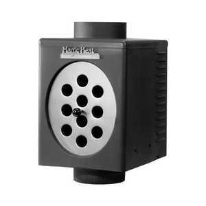 HY C COMPANY MH-6R Magic Heat Bottom Crimp Heat Reclaimer, 6 In