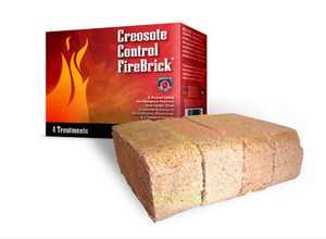 HY C COMPANY ESF-1004-8 Creosote Control Firebrick