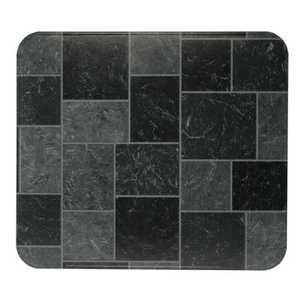 HY C COMPANY T2UL2832GT-1 Stove Board 28x32, Gray Slate
