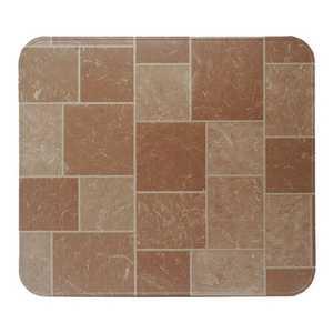 HY C COMPANY T2UL3242ST-1 Stove Board 32x42, Sandstone