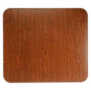 HY C COMPANY T2UL3242WW-1 Stove Board 32x42. Woodgrain